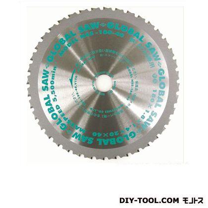 グローバルソー (鉄、ステンレス)   NSS-180-40