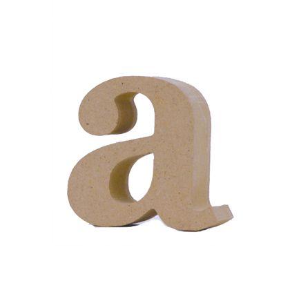 アルファベットレター 小文字a  約60×69×20mm EE1-5100