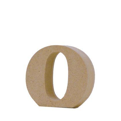 アルファベットレター 小文字o  約58×63×20mm EE1-5114