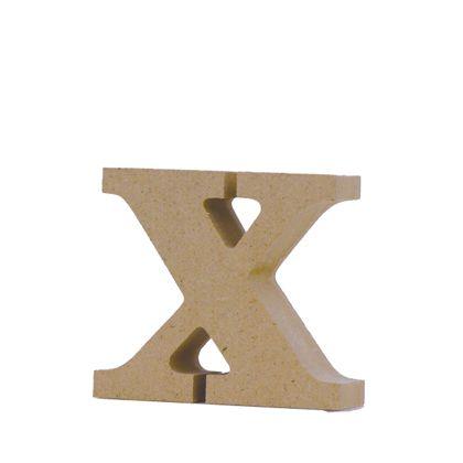 アルファベットレター小文字x  約57×64×20mm EE1-5123