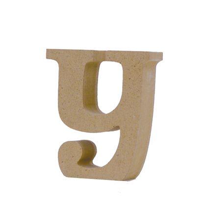 アルファベットレター 小文字y  約63×71×20mm EE1-5124