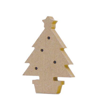 アルファベットレター季節クリスマスツリー   EEX15-150