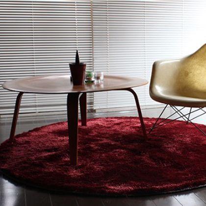 マルサララグ ワインレッド 140X200cm 001166