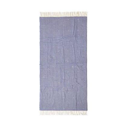 大阪泉州ブランド サーファーズケット ブルー (1228)