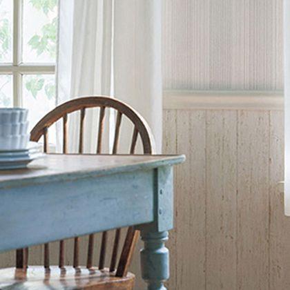 はがせる壁紙RILM 木目柄 ラスティックホワイト 幅:46cm長さ:12m rilm-wall-12m-216