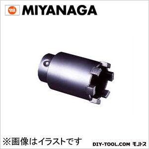 ミヤナガ 太陽光発電 瓦用ダイヤコアドリル(カッターのみ)   PCPVD29C