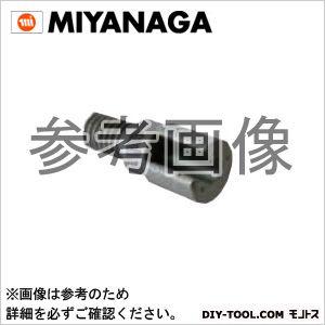 湿式タイル用ダイヤドリル アクアショット カッター (AS060C)