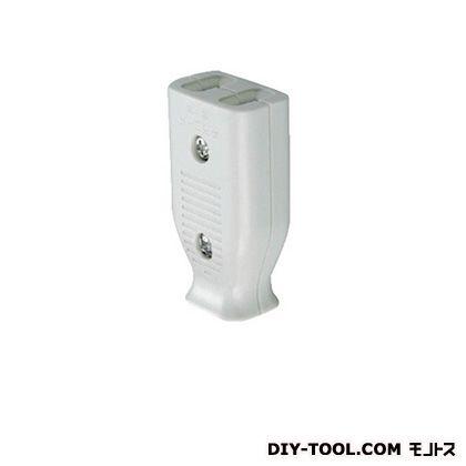 平形スモールコネクターボデー (MC2622W1)