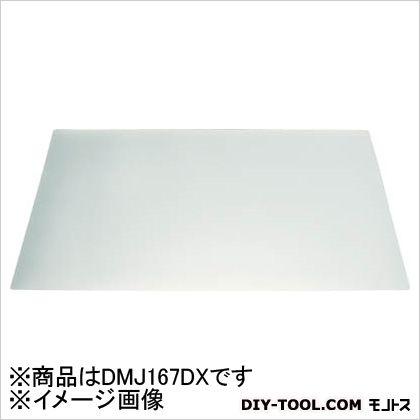 森松 オレフィンデスクマットシングル1590x690   DMJ167DX