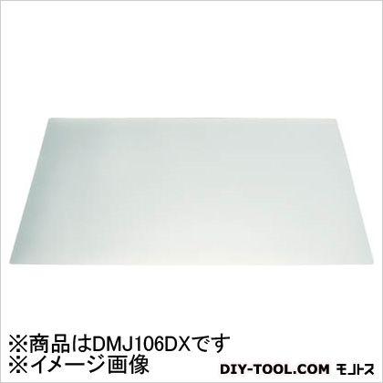 森松 オレフィンデスクマットシングル990x590   DMJ106DX