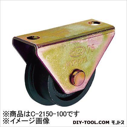 MK マルコン枠付トロッシャー 100mm C-2150-100 (×1個)   C2150100