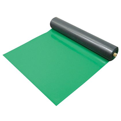 塩ビシート 緑 1.2t×1000mm幅×20m巻 1本