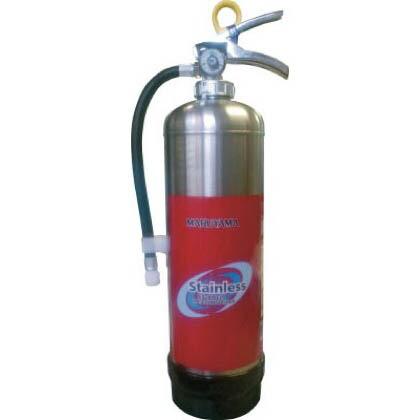 マルヤマ 蓄圧式強化液3.0L KLB3P 1本