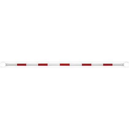 ガードバー 赤/白 2m CBRW2