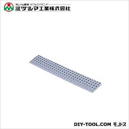 ブロックビルド スロープセット20 グレー 750mm×137mm 844200