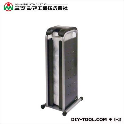 かさっぱ(傘袋装着機)  間口275mm×奥行365mm×高さ795mm 238-4000