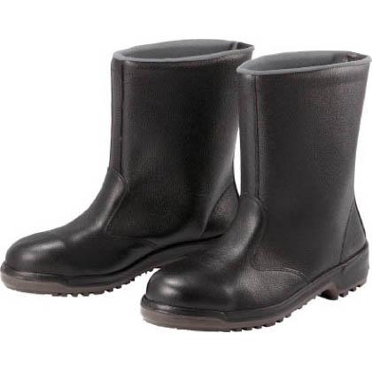 安全半長靴 25.5cm (MZ040J-25.5)
