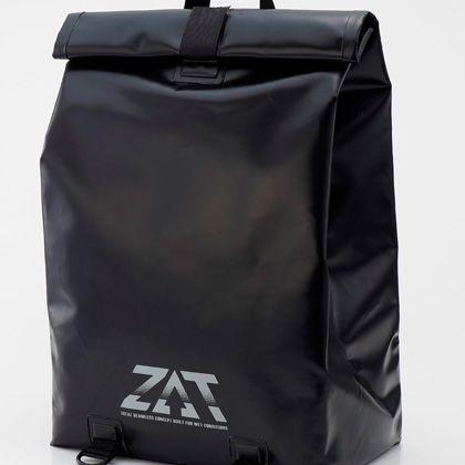 ZAT無縫製バック リュックタイプ ブラック  G300-6409