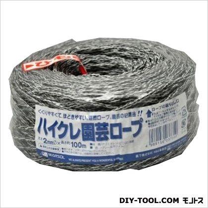 ハイクレ園芸ロープ