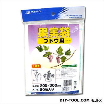日本マタイ 果実袋 ブドウ用    50 枚