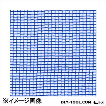 日本マタイ 防風ネット(紙管巻) 2m×50m 青 4mm目