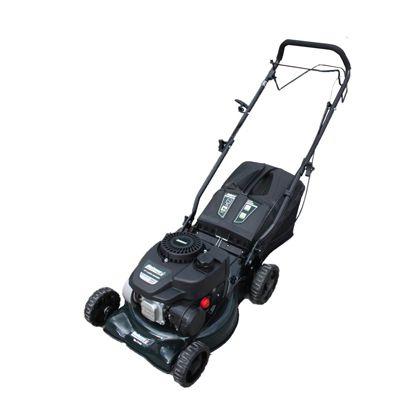 自走式芝刈り機 黒  BL17SP