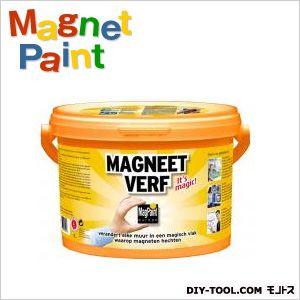 マグネットペイント(水性マグネット塗料) 2.5L