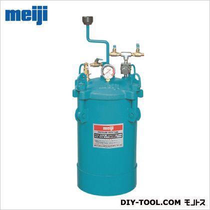 塗料圧送タンク  概略寸法(外径×高さ):310X643mm PH-10