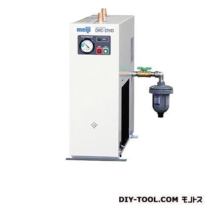 エアドライヤ (高圧) 単相200V  幅×奥行×高さ:180×540×510mm DRC-37HD S2