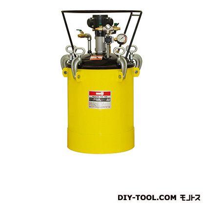 塗料圧送タンク  幅×奥行×高さ:454×454×710mm PA-30B