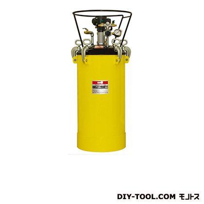 塗料圧送タンク  幅×奥行×高さ:454×454×945mm PA-50B