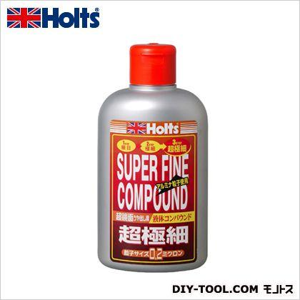 スーパーファインコンパウンド 液体コンパウンド 超極細 (MH159)