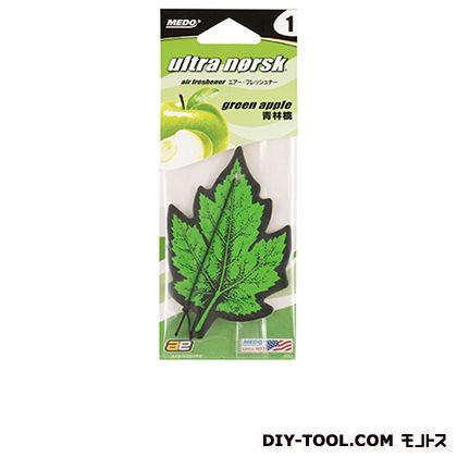 MEDO(吊りさげタイプ芳香剤)グリーンアップル50088   NOR-5