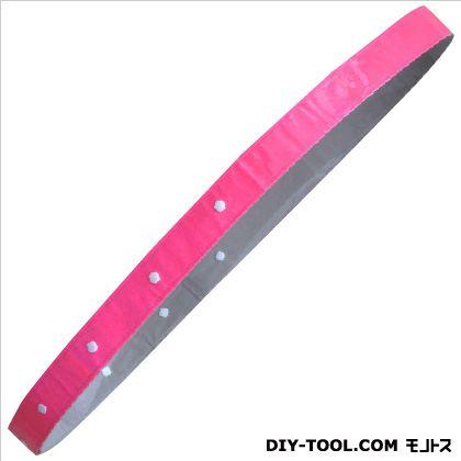 調節付き反射タスキ『タスキング』 ピンク 幅5cm×長さ1m80cm 3302510  個