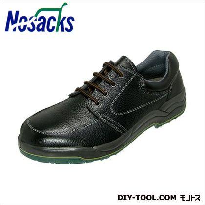 発泡ポリウレタン表底安全靴モアフィット  23.5cm JMF5055N