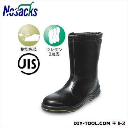 モアフィットウレタン3層底安全靴JMF5088 23.5cm (JMF5088)