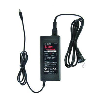 ニシガキ 充電器 高速バリカンmini用   N-901-2