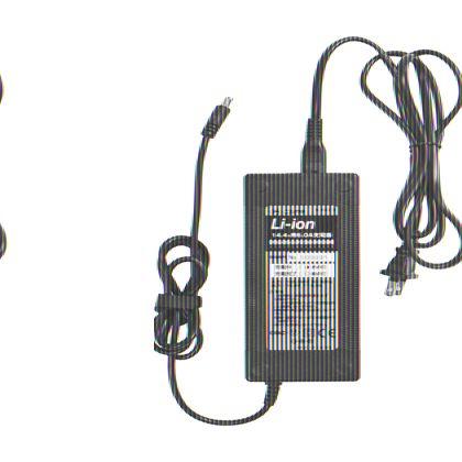 ニシガキ 充電器(6Ah) 高速バリカン用   N-902-3