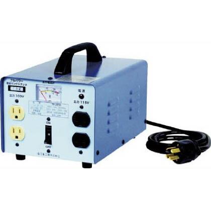 変圧器降圧専用トラパック2KVA   TB-200D