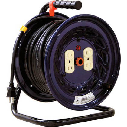 100V電工ドラム30M   NF-304D