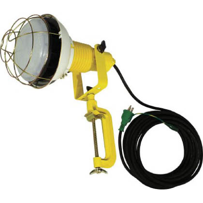 日動 LED安全投光器50W 昼白色E付10M ATLE5010 1個   ATLE5010 1 個