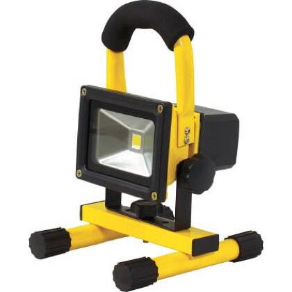 充電式LEDライトチャージライトミニ   BAT-10W-L1PS-Y
