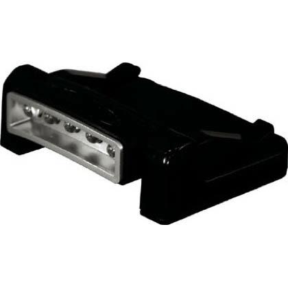 日動 LEDライト ムービングバイザーライト VLM5P 1個   VLM5P 1 個