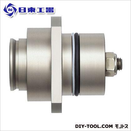 マルチカプラ(ソケット・高圧用フランジ固定型) (MALC-2HS-FL STEEL)