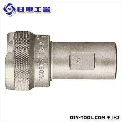 日東工器 油圧カプラ 700Rカプラ(ソケット・おねじ取付け用)   700R-3S
