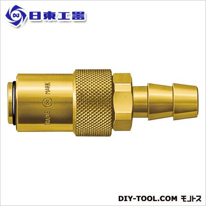 金型カプラ(ソケット・ホース取付け用)   K03SH X100