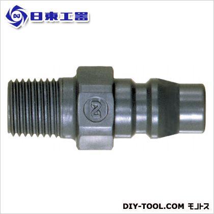 樹脂カプラ(樹脂製プラグめねじ取付け用)   30PM-PLA