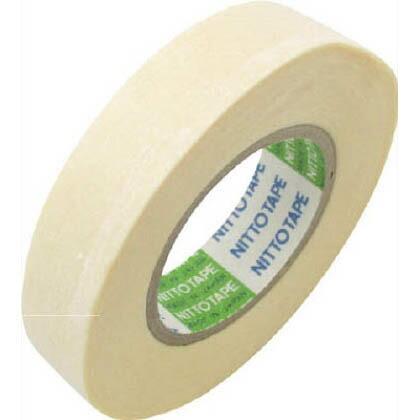 マスキングテープ No.720 白 12mm×18m (No.720) 10巻