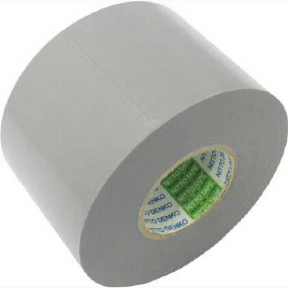 脱鉛タイプビニールテープ No.21 グレー  0.2mm×50mm×20m 21R50 4 巻