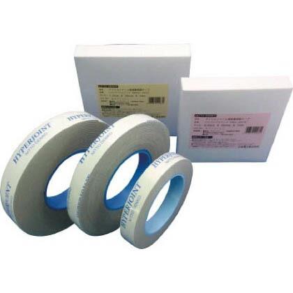 アクリルフォーム強接着両面テープ H9012  1.2mmX25mmX10m H9122510 1 巻